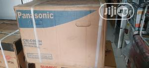 1hp Panasonic Window A.C | Home Appliances for sale in Rivers State, Port-Harcourt