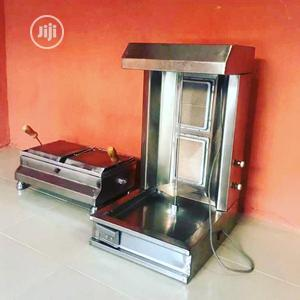 Shawarma Machine and Shawarma Toaster | Restaurant & Catering Equipment for sale in Lagos State, Ojo