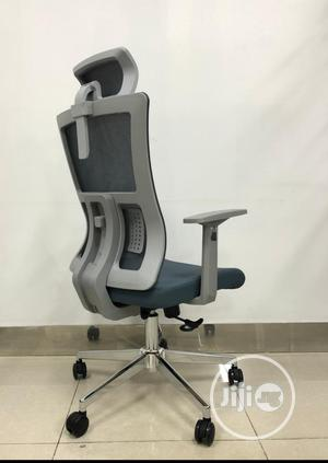 Contemporary Ergonomic Swivel Office Chair | Furniture for sale in Lagos State, Lekki