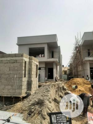 Luxury 5abedroom Duplex for Sale | Houses & Apartments For Sale for sale in Lekki, Lekki Phase 1