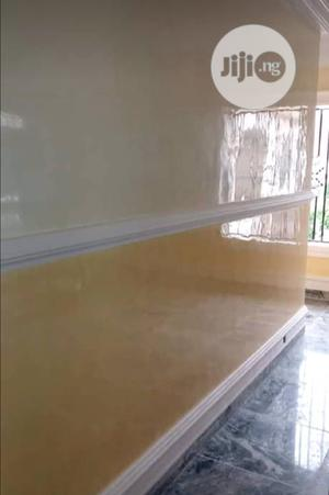 Stucco Wall Painting   Building & Trades Services for sale in Abuja (FCT) State, Kubwa