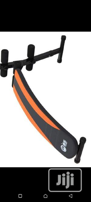 Standard Commercial Sit-Up Bench | Sports Equipment for sale in Lagos State, Victoria Island
