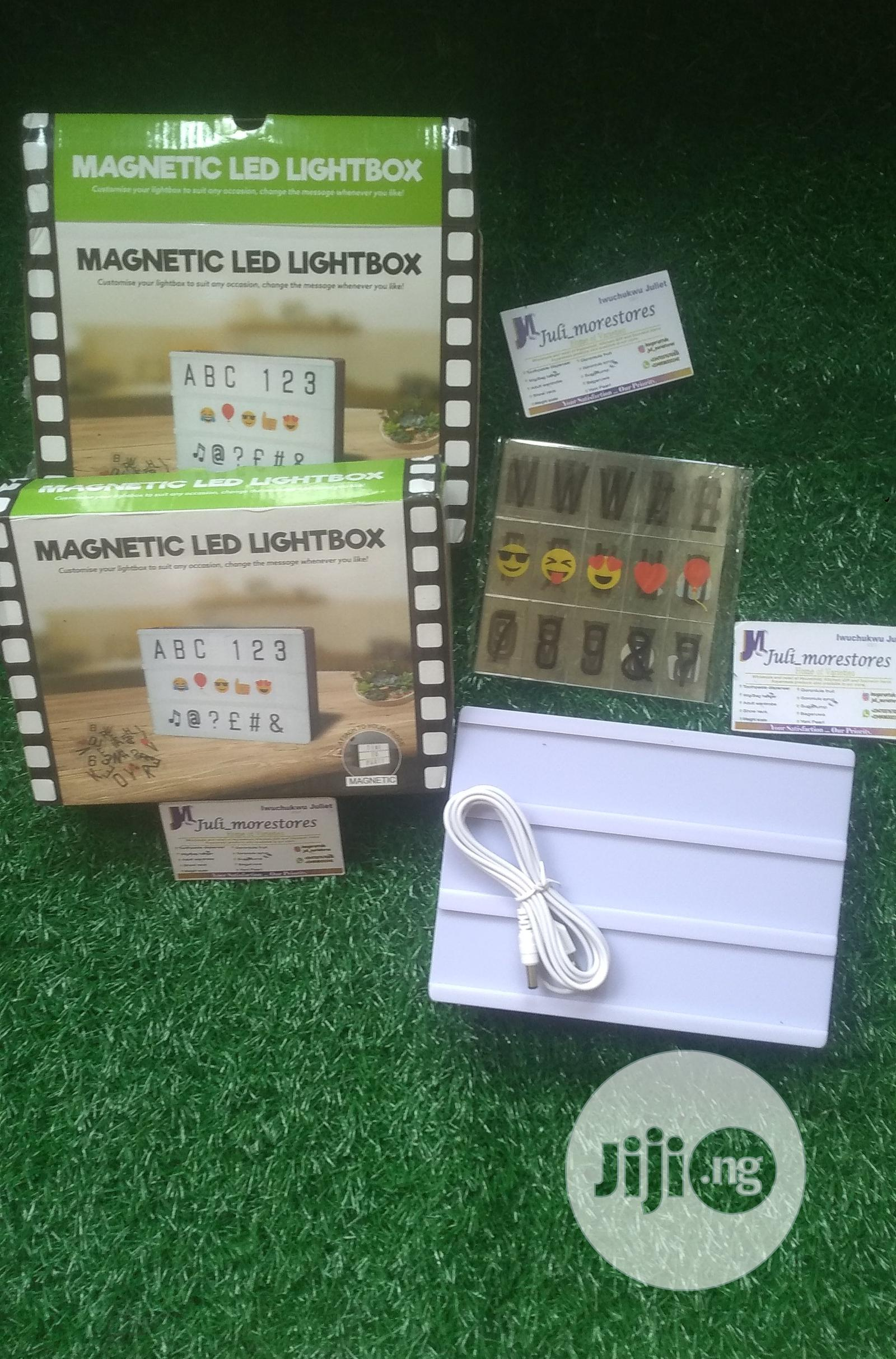 Phone Ring Light And Magnetic Led Light | Accessories & Supplies for Electronics for sale in Owerri, Imo State, Nigeria