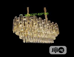 Crystal Chandelier | Home Accessories for sale in Lagos State, Lagos Island (Eko)