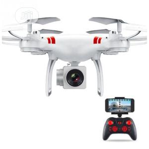 KY101 Long Battery Life Drone 0.3MP Camera APP Wifi FPV 2.4G   Photo & Video Cameras for sale in Lagos State, Ikeja