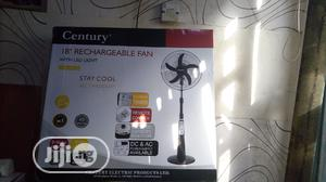 18inchs Rechargeable Century Standing Fan | Home Appliances for sale in Lagos State, Maryland