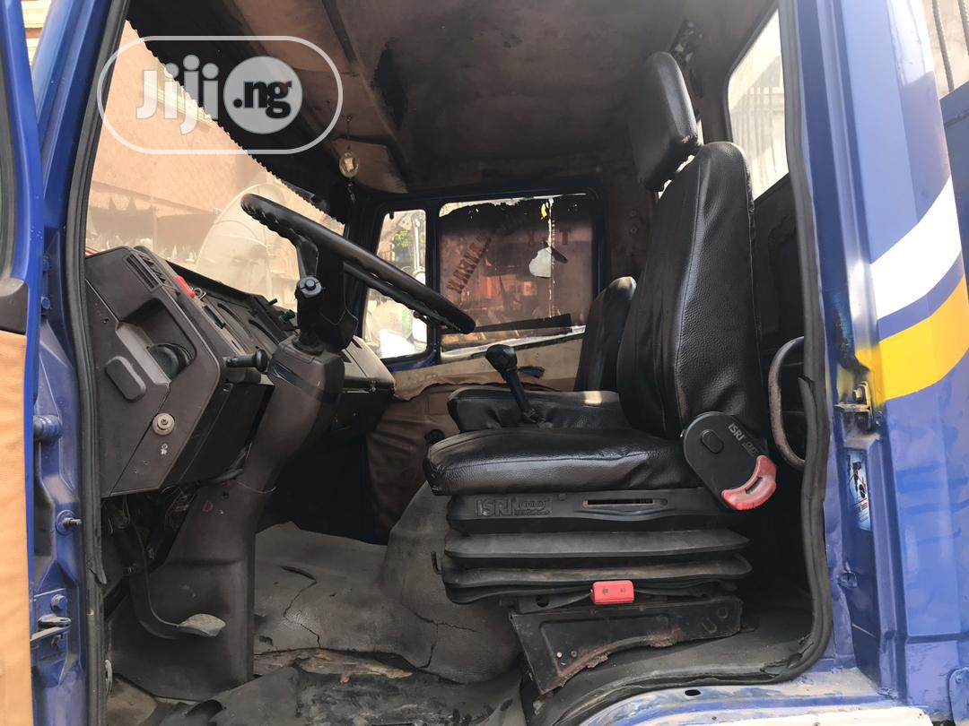 Mercedes Parkers Truck | Trucks & Trailers for sale in Onitsha, Anambra State, Nigeria