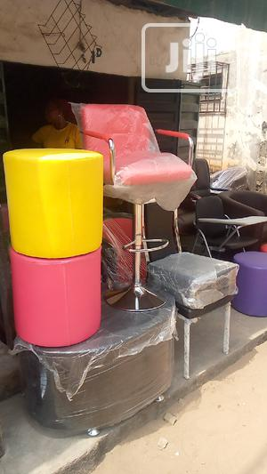 Good Quality Barstools   Furniture for sale in Lagos State, Ojo
