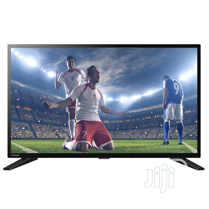 Toshiba 40 Inch Full HD LED TV With 3 HDMI and 2 USB Inputs
