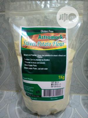 1kg Sweet Potato Flour | Meals & Drinks for sale in Abuja (FCT) State, Kado