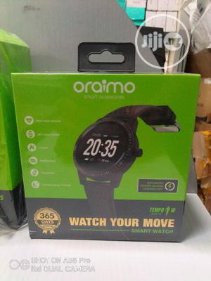 Oraimo Smart Watch OSW-10   Smart Watches & Trackers for sale in Rivers State, Port-Harcourt