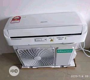 Hisense A/C 1.5hp | Home Appliances for sale in Lagos State, Ojo