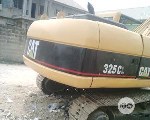 Nigeria Used Excavators 2008 | Heavy Equipment for sale in Lagos State, Ikeja