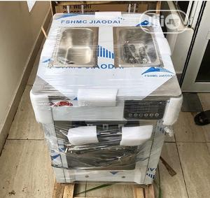 Tabletop Ice Cream Machine | Restaurant & Catering Equipment for sale in Lagos State, Ojo
