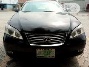 Lexus ES 2006 Black | Cars for sale in Lagos State, Ibeju