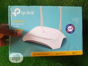 Tp-Link Router | Networking Products for sale in Abuja (FCT) State, Wuse
