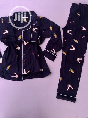 Adult Pyjamas Without Flip-Flop   Clothing for sale in Akwa Ibom State, Uyo