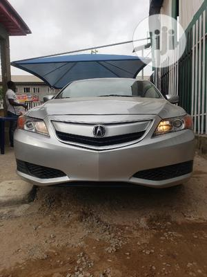 Acura ILX 2015 Base FWD (2.0L 4cyl 5A) Silver   Cars for sale in Lagos State, Alimosho