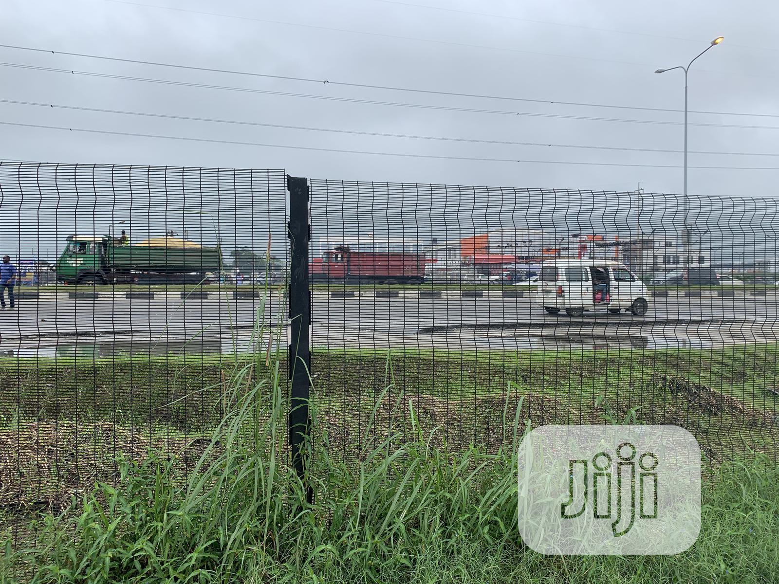 Commercial Land Facing Lekki Epe Expressway | Land & Plots For Sale for sale in Lekki Phase 1, Lekki, Nigeria