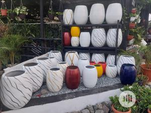 Pots and Potted Plants | Landscaping & Gardening Services for sale in Lagos State, Lekki