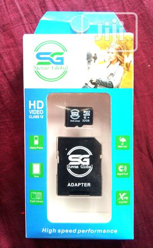 64GB Memory Cards, Brand New,Class 10, Quality You Can Trust   Accessories for Mobile Phones & Tablets for sale in Rivers State, Port-Harcourt