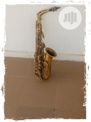 Alto Sax Instrument Premier   Musical Instruments & Gear for sale in Abuja (FCT) State, Gwagwalada