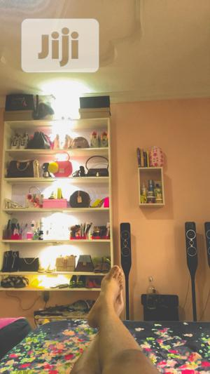 Shoe /Bag Shelf for Sale ,6 Months Used | Furniture for sale in Oyo State, Ibadan