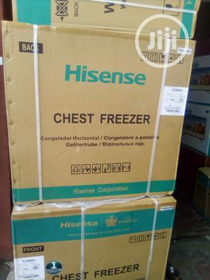 Hisense Chest Freezer | Kitchen Appliances for sale in Lagos State, Amuwo-Odofin