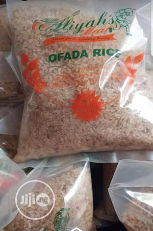 Ofada Rice   Meals & Drinks for sale in Lagos State, Ikeja