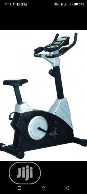 Standard Commercial Magnetic Bike | Sports Equipment for sale in Lagos State, Victoria Island