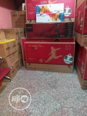 55 Inches LG Television | TV & DVD Equipment for sale in Lagos State, Amuwo-Odofin