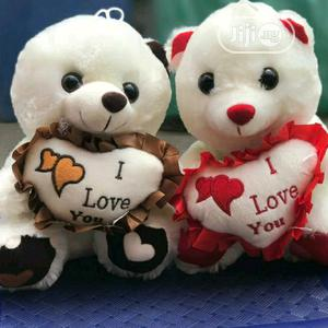 I Love You Teddy Bear | Toys for sale in Lagos State, Amuwo-Odofin