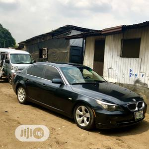 BMW 528i 2009 Gray   Cars for sale in Rivers State, Port-Harcourt