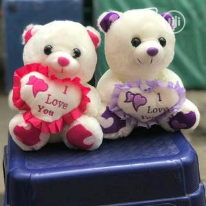 Small Love You Teddy Bear | Toys for sale in Lagos State, Amuwo-Odofin