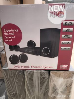 LG Home Theater | Audio & Music Equipment for sale in Lagos State, Amuwo-Odofin