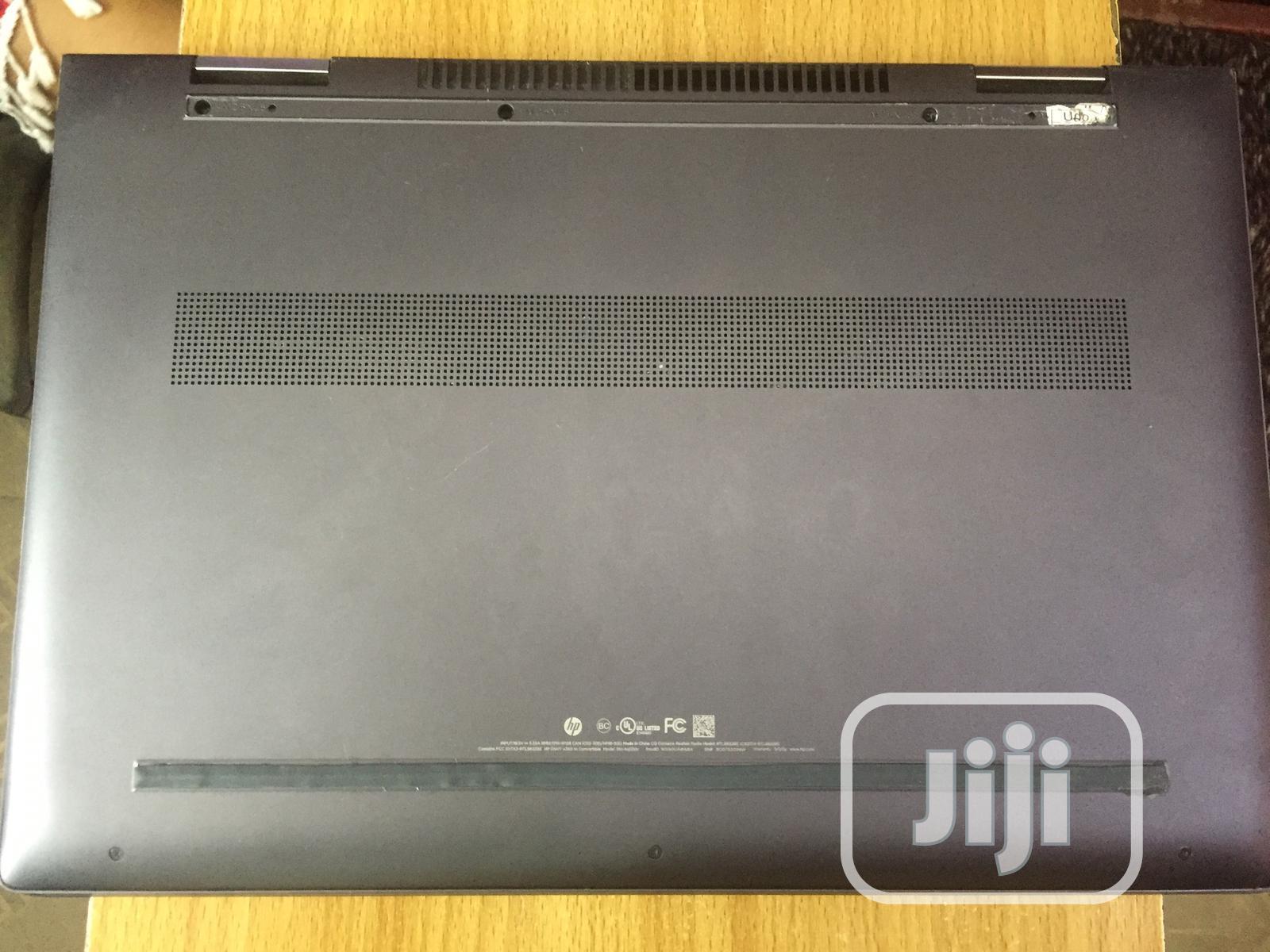 Archive: Laptop HP Envy X360 15z 8GB Intel Core I5 SSD 256GB