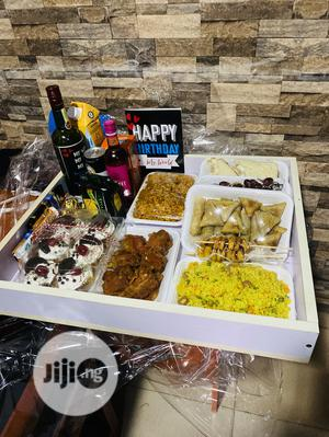 Birthday Cakes and Snacks   Meals & Drinks for sale in Lagos State, Magodo