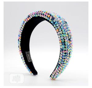 Adult Hair Band | Clothing Accessories for sale in Lagos State, Ogba