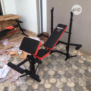 Weight Lifting Bench | Sports Equipment for sale in Lagos State, Lekki