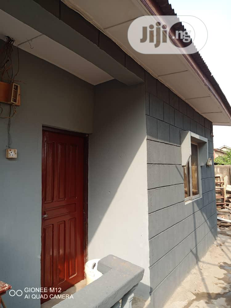 Newly 2bedroom Flat Apartment, at Gowon Estate, Egbeda