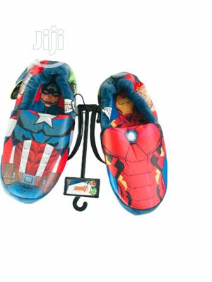 Cosy Avengers Footwear | Children's Shoes for sale in Lagos State, Surulere