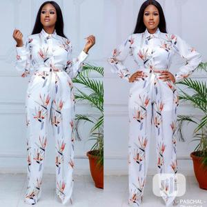 Classic Lady's Two-piece Set | Clothing for sale in Lagos State, Apapa
