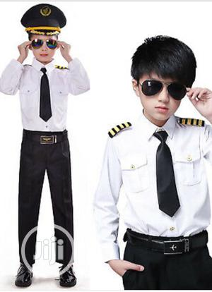 Pilot Costume | Children's Clothing for sale in Abuja (FCT) State, Garki 2