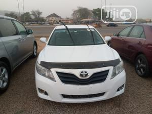 Toyota Camry 2010 White | Cars for sale in Abuja (FCT) State, Kubwa