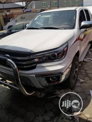 Upgrade Kit for Toyota Hilux | Vehicle Parts & Accessories for sale in Lagos State, Mushin