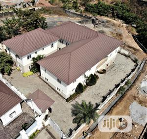 6 Bedroom Detached Duplex With 4 Bedroom Chalet   Houses & Apartments For Rent for sale in Abuja (FCT) State, Asokoro