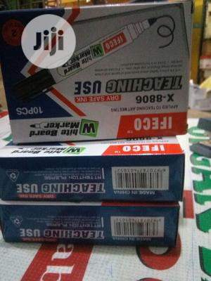 White Board Marker   Stationery for sale in Lagos State, Ikeja