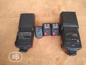 Neewer TT560 TT660, Two Receivers + One Transmitter From USA | Accessories & Supplies for Electronics for sale in Oyo State, Ibadan