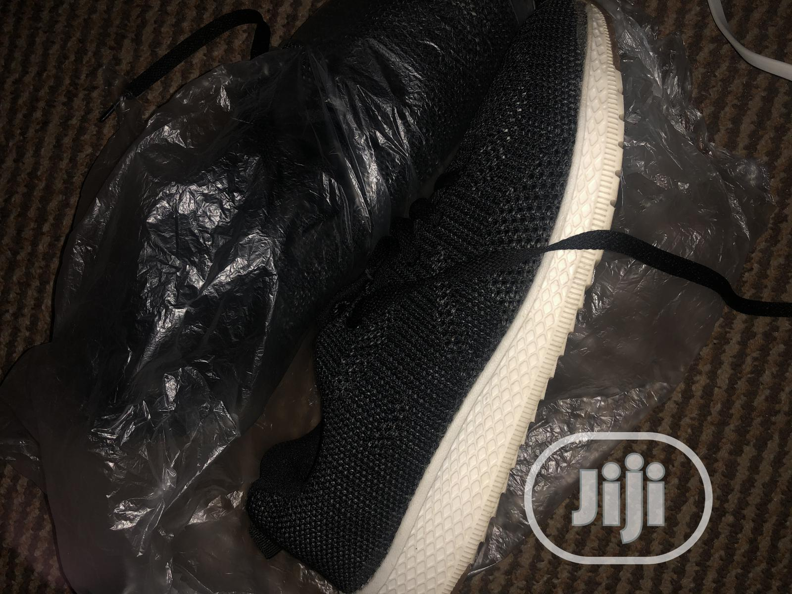 Zara Man High Tops for Sale | Shoes for sale in Uvwie, Delta State, Nigeria