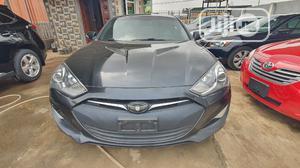 Hyundai Genesis 2014 Gray | Cars for sale in Lagos State, Alimosho
